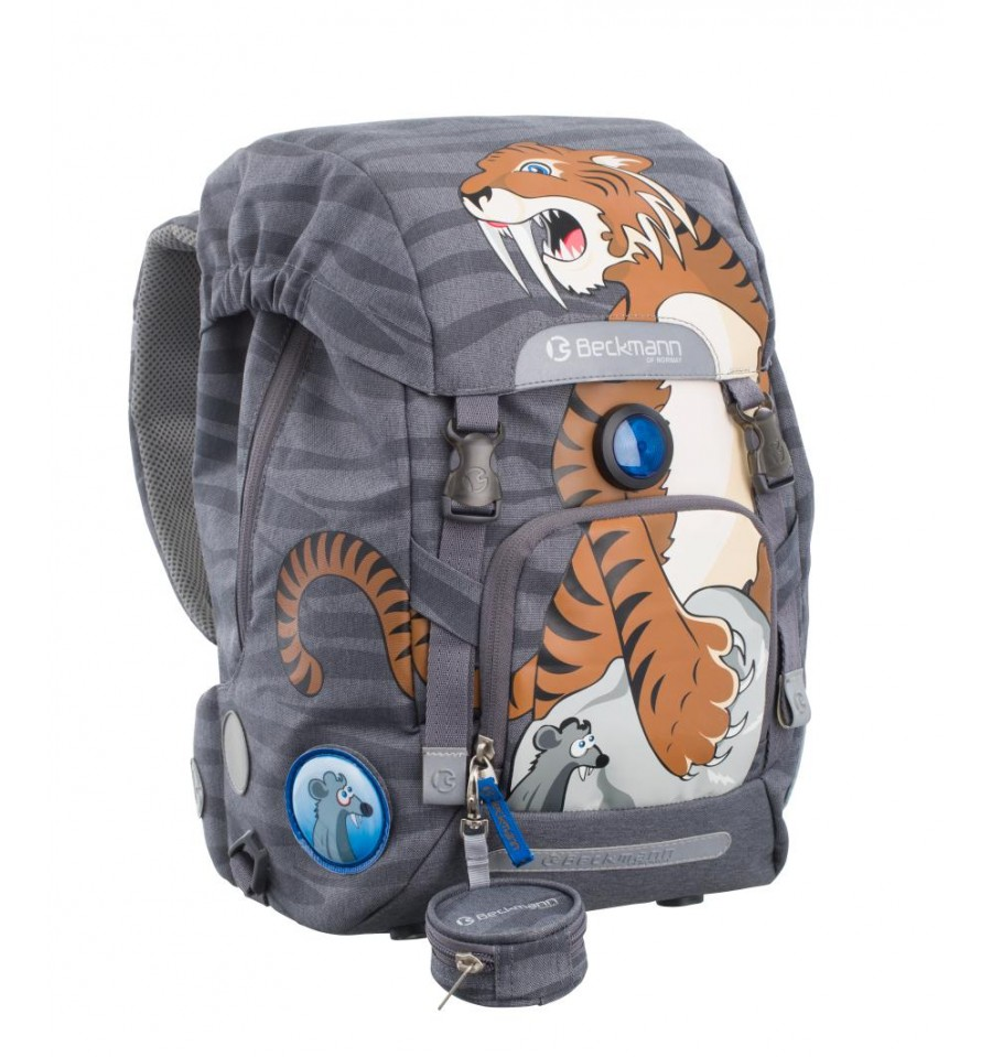 beckmann plecak