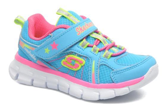 Buty z miękką wkładką dla dzieci