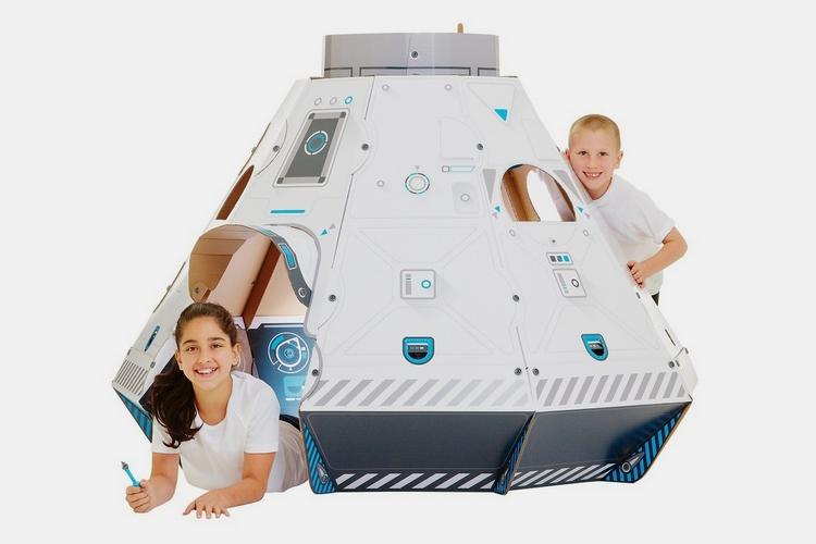 Statek kosmiczny do złożenia