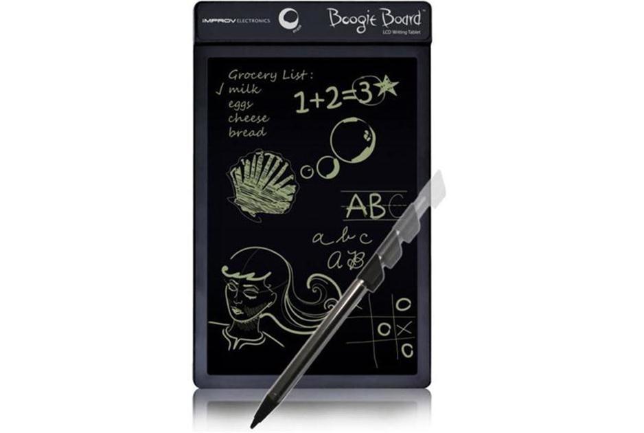 PRosty tablet do pisania i rysowania