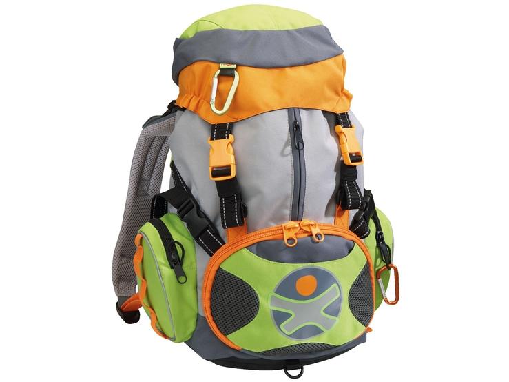 Plecak wycieczkowy dziecięcy