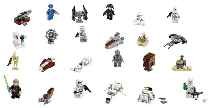 kalendarz-adwentowy-star-wars-lego-75146-zawartosc