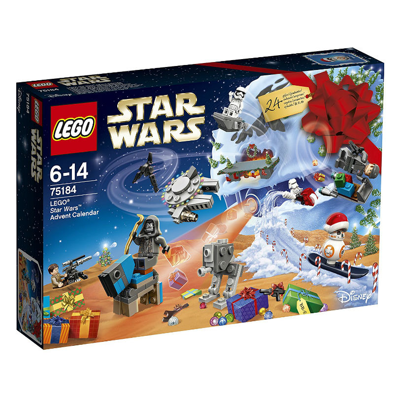 kalendarz-adwentowy star wars lego 75184