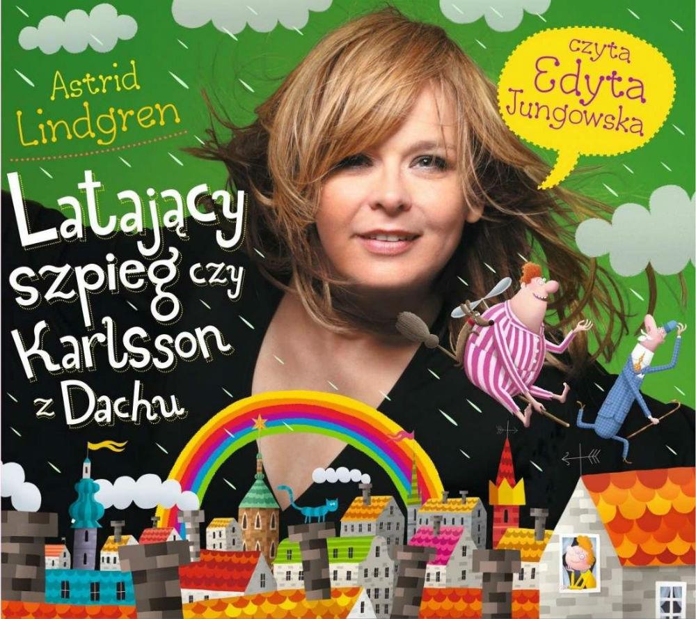 najlepszy audiobook dla dzieci