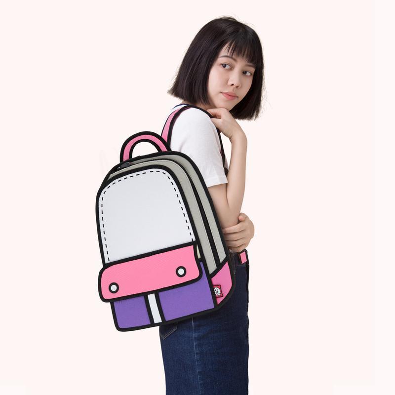 oryginalny plecak dzieci