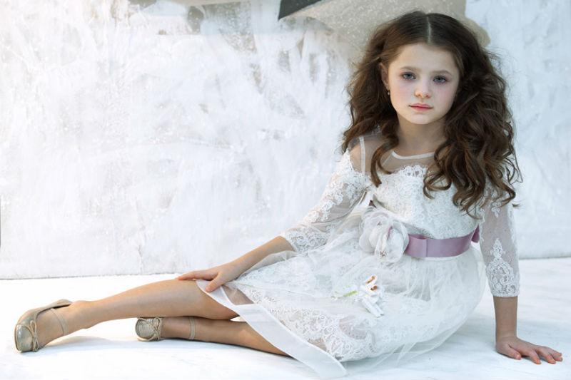 sukienka papilio kids