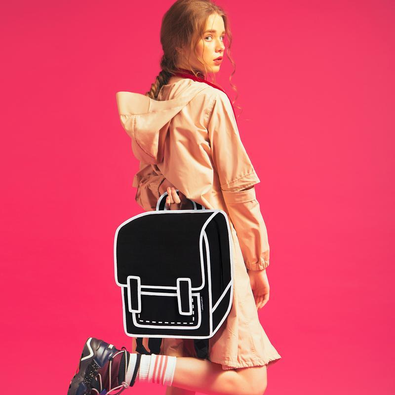 oryginalny plecak młodzieżowy
