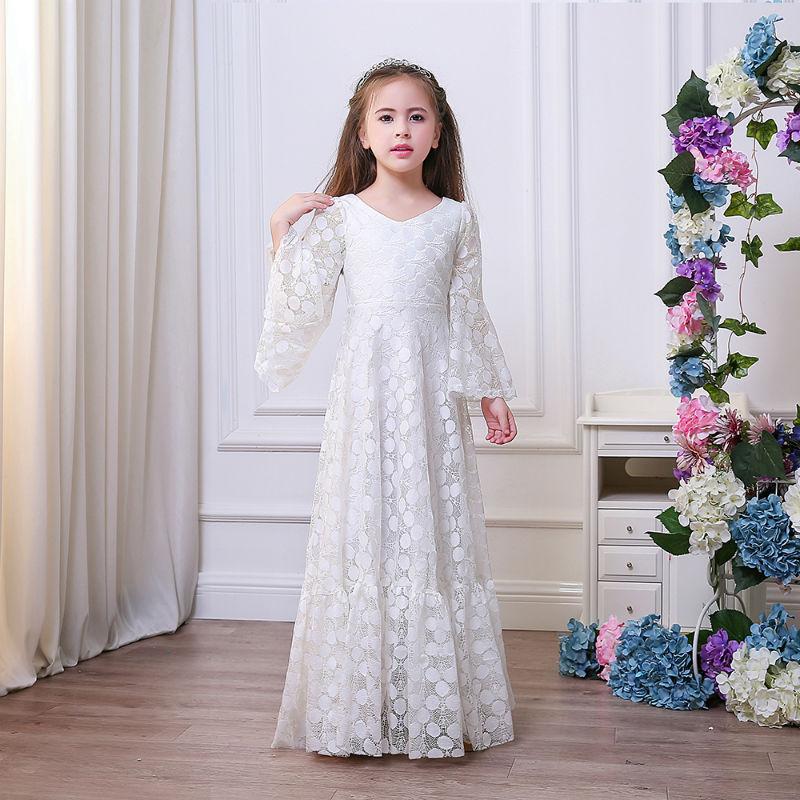 sukienka komunijna 2018