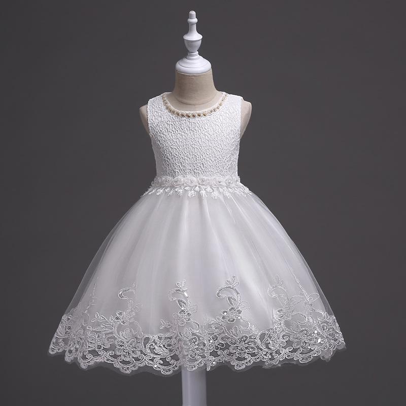krótka sukienka komunijna tania