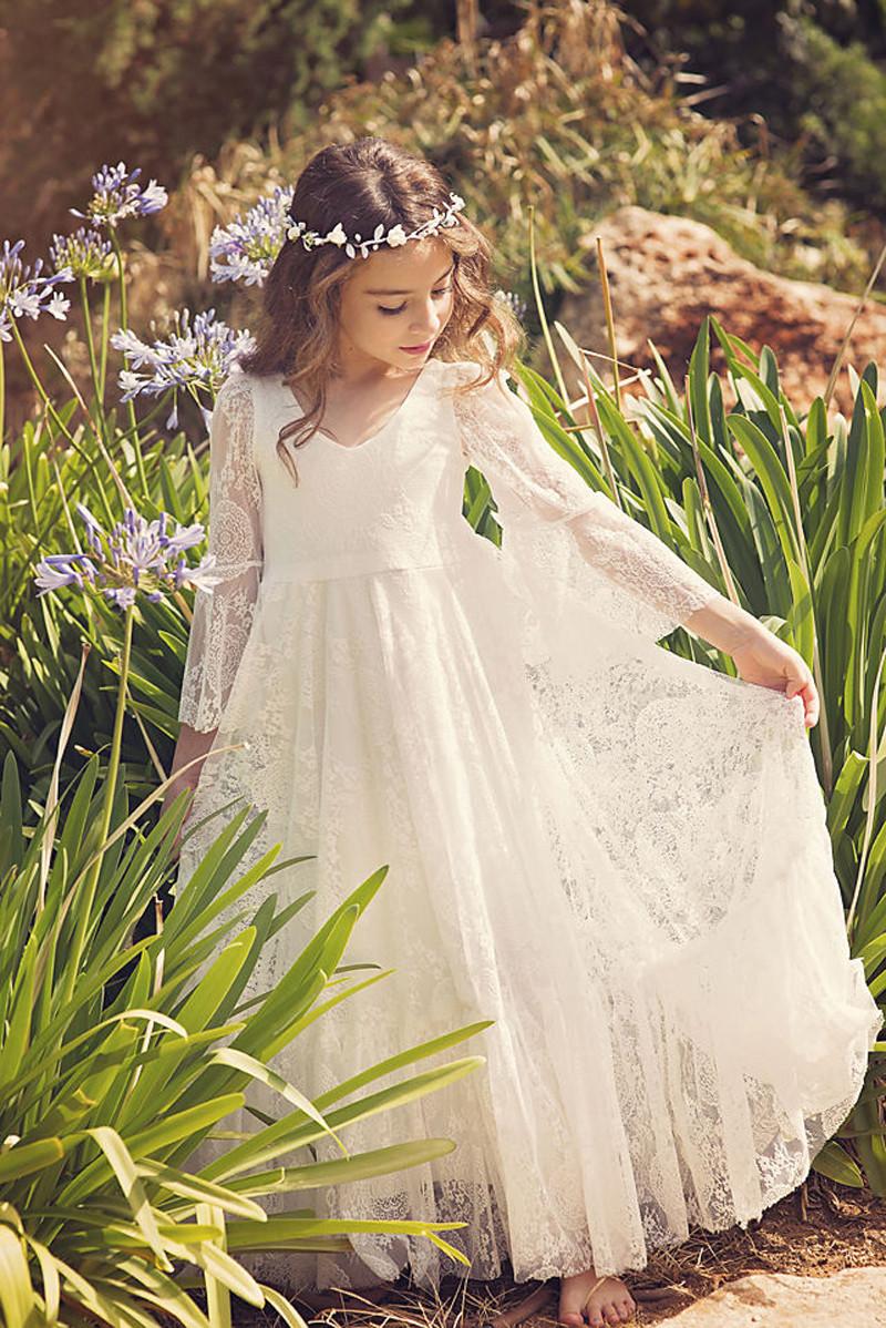 sukienka komunijna najpiekniejsza