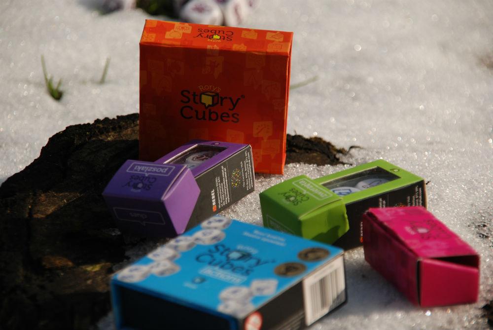 kosci opowiesci story cubes