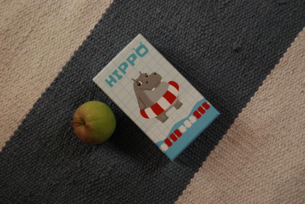 gra hippo